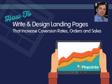 How to Write and Design Landing Pages
