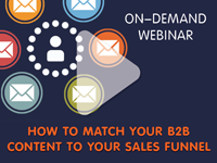Webinar-On-Demand-Match-B2B-Content-To-Sales