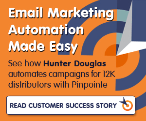 Email-automation-example-hunter-douglas