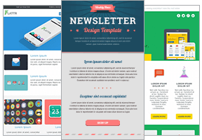 email templates pinpointe