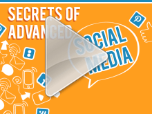 secrets of advanced social media